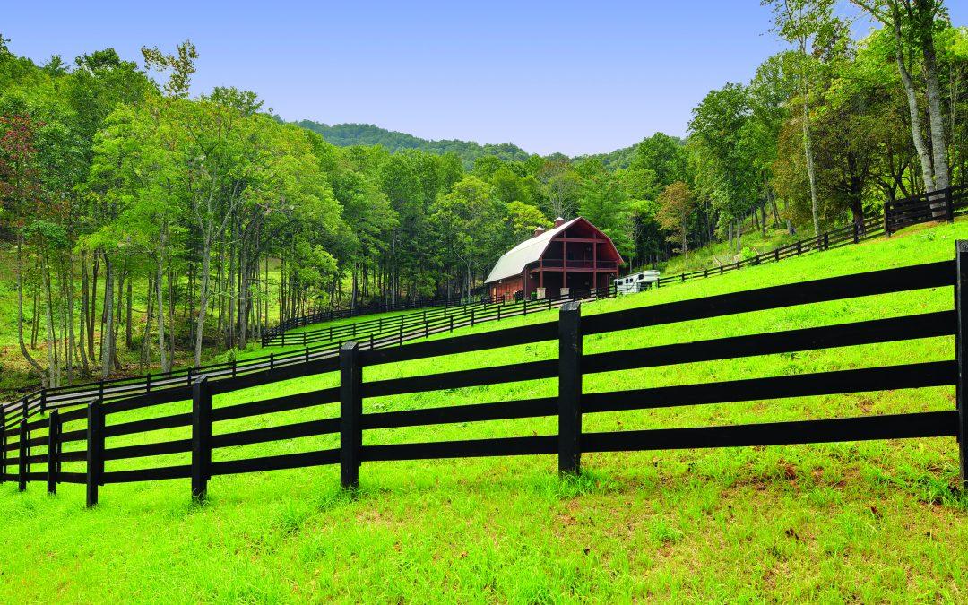 Lifestyles of Green Mountain Farm