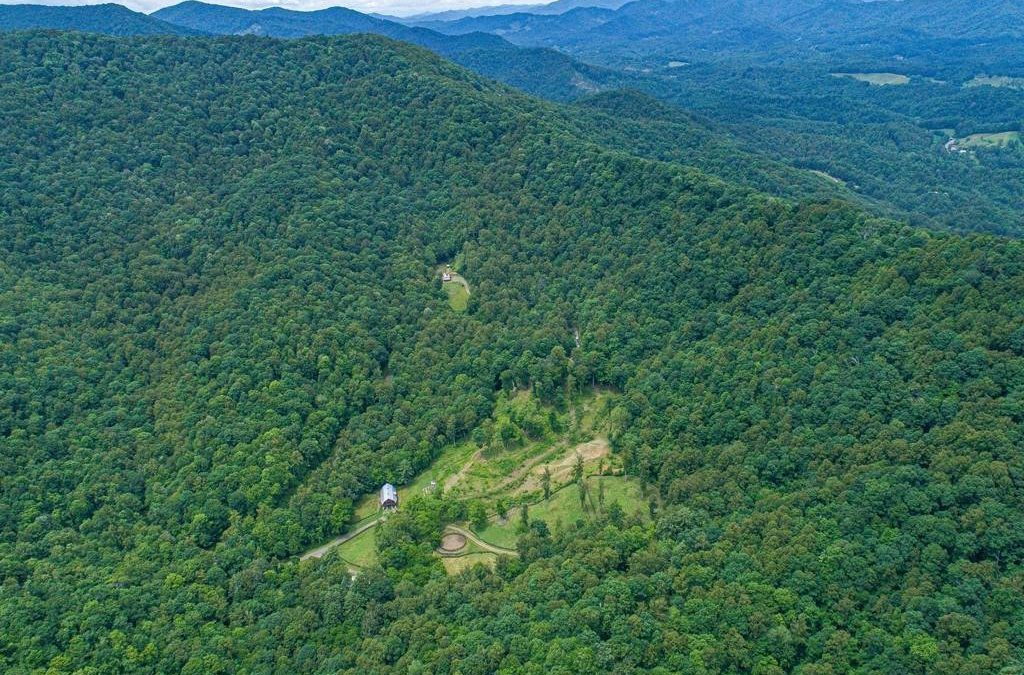 Get to Know Green Mountain, NC